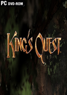 King's Quest Chapter 1: A Knight to Remember (PC) 2015