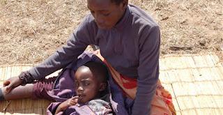 Αφρική: 1.300 παιδιά χάνουν καθημερινά τη ζωή τους από τον ιό Ρότα.