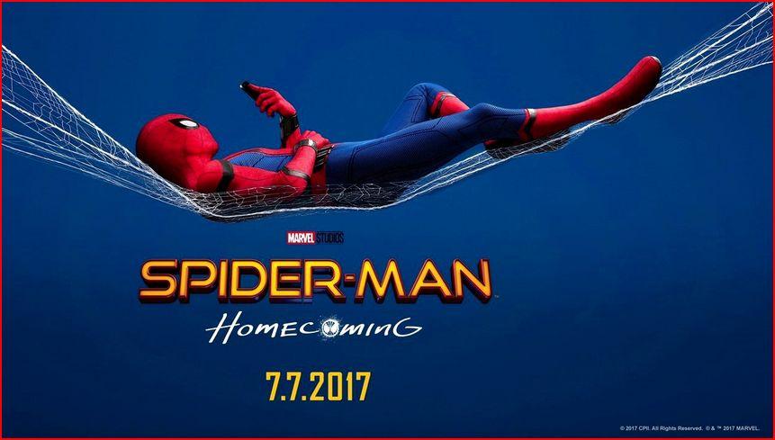 Resultado de imagen de spiderman homecoming (2017), BLOGSPOT
