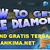 Cara menukar Poin telkomsel menjadi Diamond Mobile legends Gratis