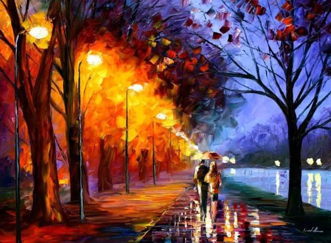 Lukisan Romantisme