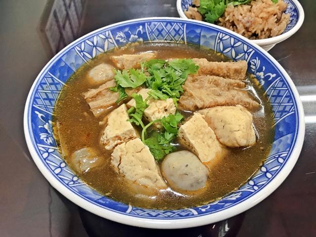 湘林食蔬健康素食~林口素食