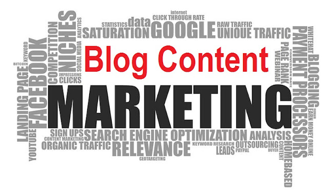 Blog Contents Marketing: Ultimate Approach