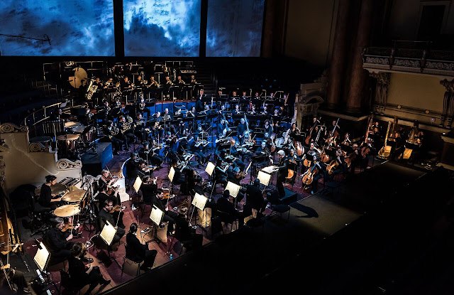 Opera North's Ring Cycle, winner of the RPS Award for Opera and Music THeatre