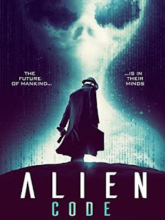 Alien Code 2018