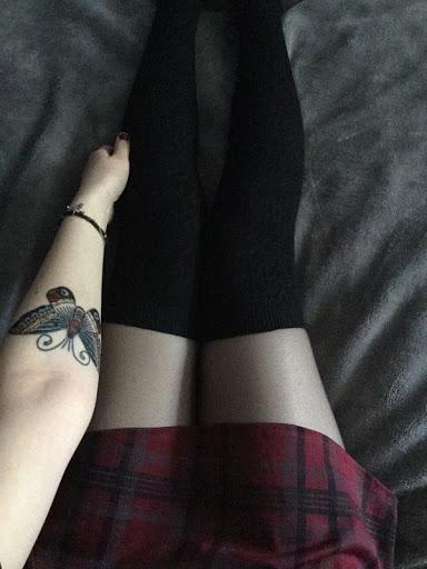 Pequena borboleta desenho de tatuagem sempre bonita e atraente, você vai adorar este projeto da tatuagem