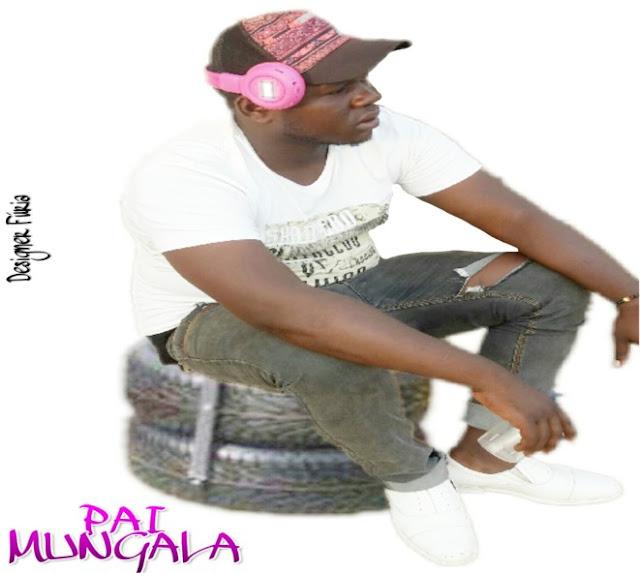 Pai Mungala - Estás Namorar Muito (Afro Beat) [Prod. Dj Canhoto]