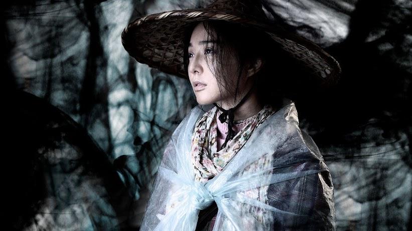 I am not Madame Bovary: tentang Perempuan yang Memperjuangkan Hak Bercerai dengan Benar