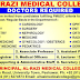 AL-Razi Medical College Peshawar Jobs