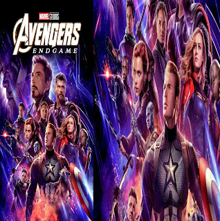 Avengers Endgame Full Movie Download in Hindi Filmyzilla