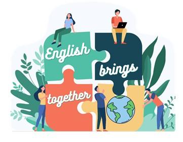 English Brings Together eTwinning Projesi