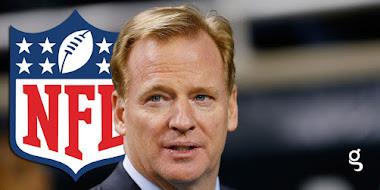 #NFL - La Verdad Sobre Roger Goodell