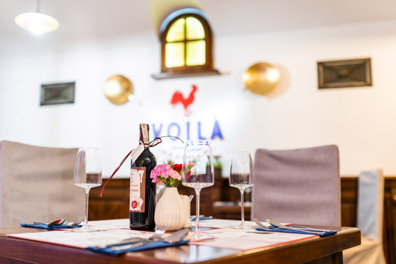 Dania Kontra Ania Opinie O Restauracjach W Krakowie Nowe Restauracje Podroze Kulinarne Nowe Menu W Restauracji Voila
