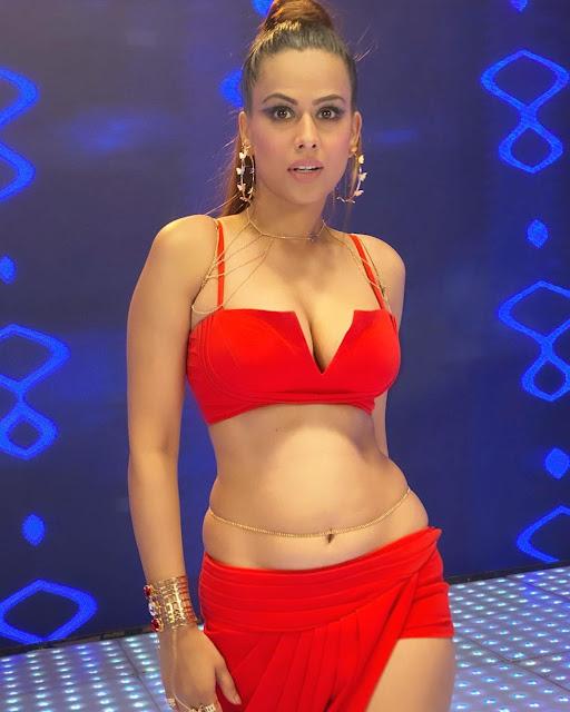 Nia Sharma Hot Photos