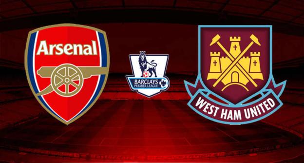 مشاهدة مباراة آرسنال ووست هام بث مباشر اليوم 19-09-2020 بالدوري الإنجليزي