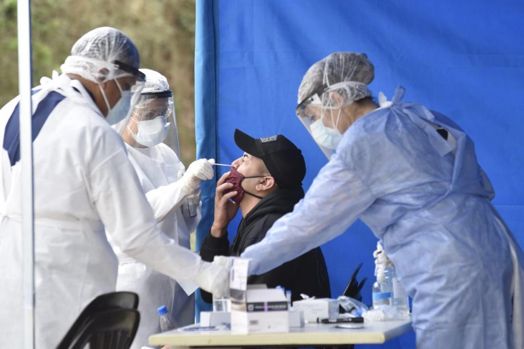 Coronavirus en Argentina: Otras 272 personas murieron y 13.667 fueron diagnosticadas con COVID-19 en el país