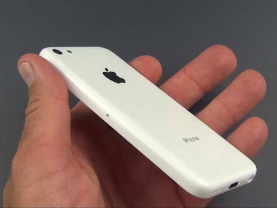 iPhone 5C ¿el Arma de apple en China