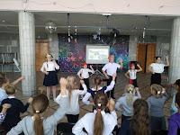 МЧС и СРО ВДПО провели на базе ДК «Кристалл» игровое познавательное представление по пожарной безопасности, для начальных классов образовательных учреждений города Сухой Лог.