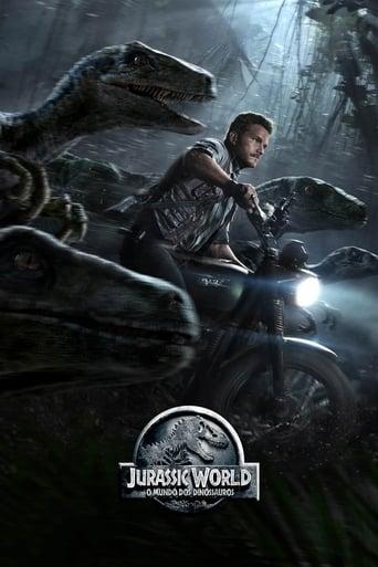 Jurassic World: O Mundo dos Dinossauros (2015) Download