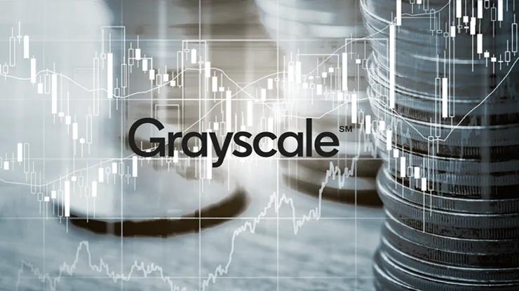 Чистые активы Grayscale под управлением приблизились к 50 миллиардам долларов
