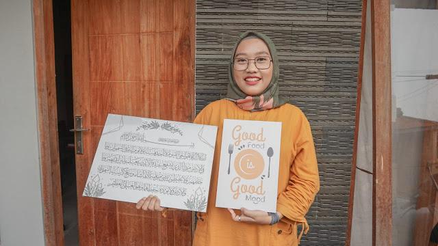 DipajangID Solusi Hiasan Dinding Rumah Minimalis Semarang