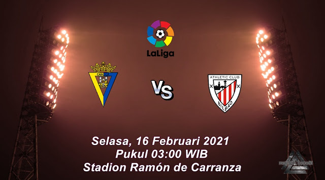 Prediksi Cadiz Vs Athletic Bilbao