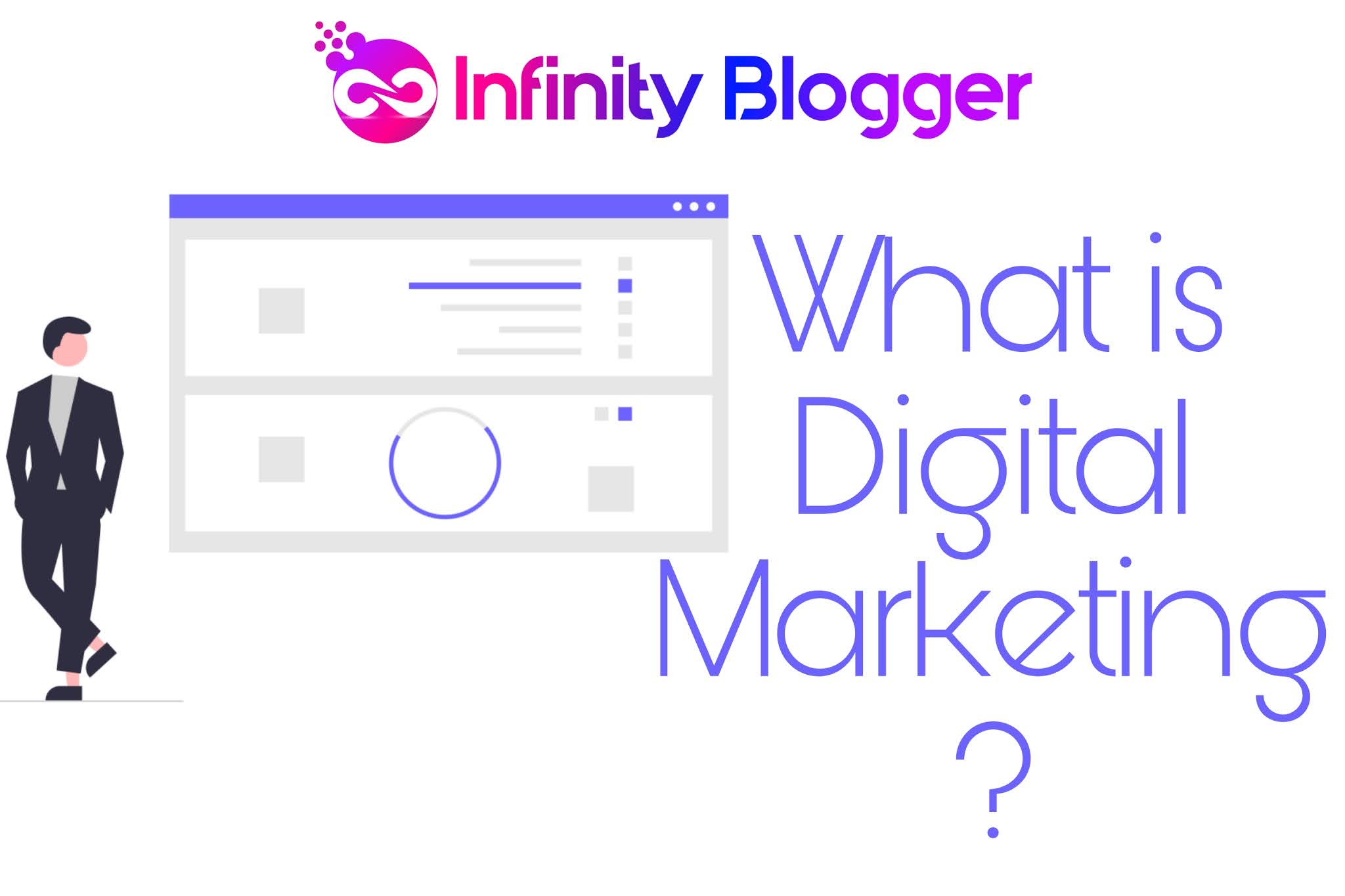 What is Digital Marketing and How Do I Get Started?