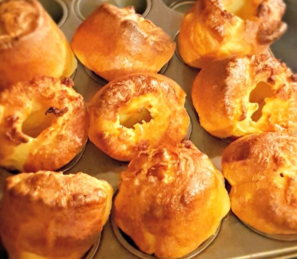 SUPER CHEAP 8P YORKSHIRE PUDDINGS #dinner #meals