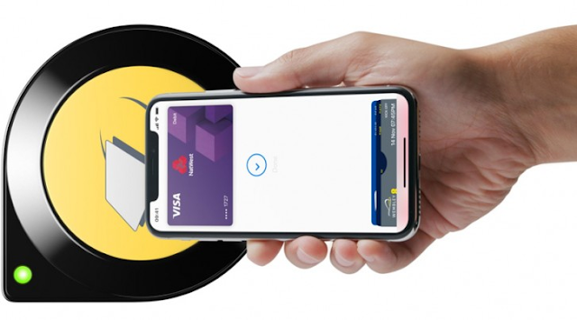 Apple Pay Express Transit now live in London