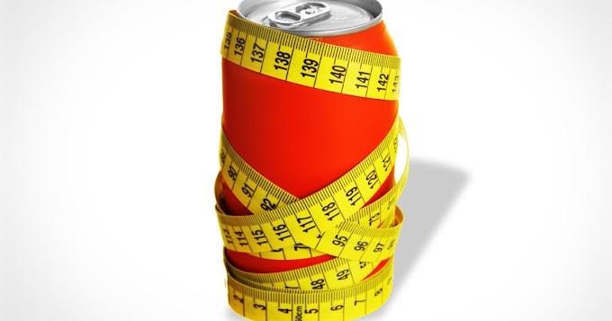 Efek Negatif Soft Drink yang Perlu Anda Ketahui, Terutama Soda Diet!