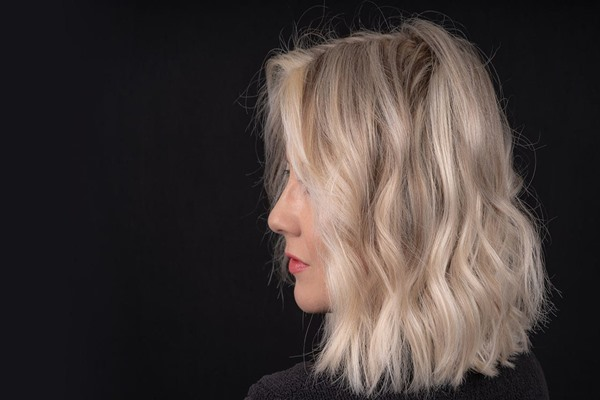 How to Take Care of Wavy Hair