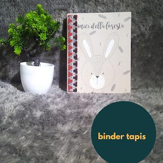 Binder Tapis