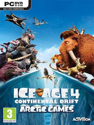 Ice Age 4 Continental Drift Fully Full Version