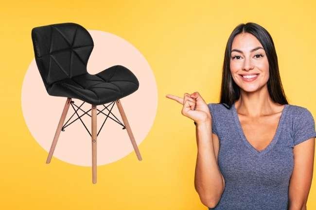 Cadeira eiffel é boa - Vale a pena ter em casa