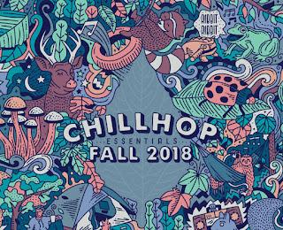 Chillhop Essentials - Fall 2018 | Der Full Album Stream für herbstliche Tage - Vinyl Tipp