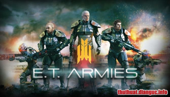 Download Game E.T. Armies Full Cr@ck