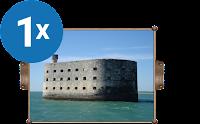 Castiga o excursie in La Rochelle, Franta + sute de euro
