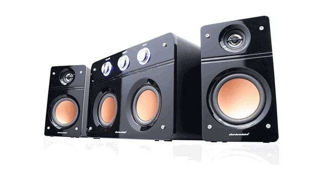Harga Speaker Aktif Simbadda CST 8900 N