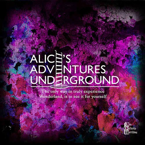Inspire Magazine Online - UK Fashion, Beauty & Lifestyle blog | Review // Alice's Adventures Underground; Alice's Adventures Underground; Inspire Magazine; Inspire Magazine Online; Alice's Adventures Underground review