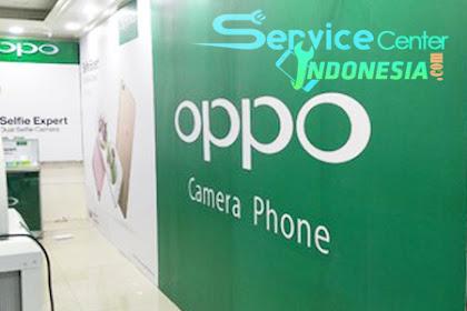 Update Alamat Service Center OPPO Tasikmalaya