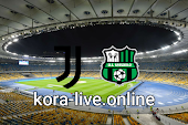 مباراة ساسولو ويوفنتوس بث مباشر بتاريخ 12-05-2021 الدوري الايطالي