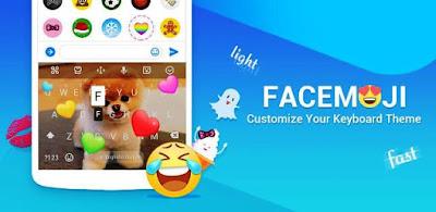Facemoji Emoji Keyboard APK