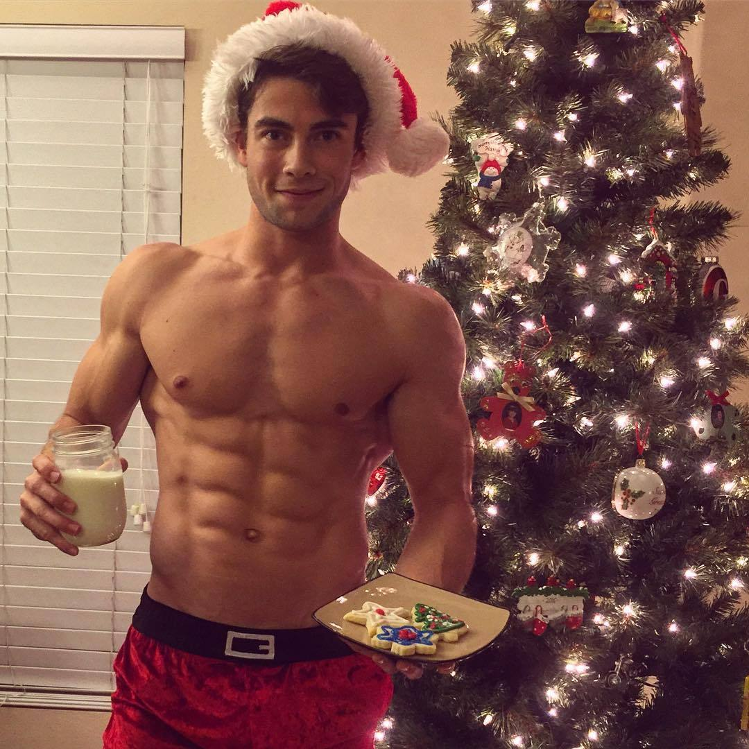 christmas-tree-sexy-attractive-santa