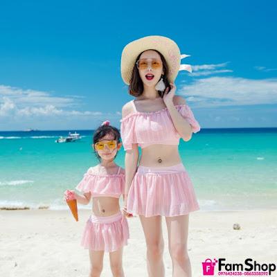 Dia chi ban bikini gia re tai Phuc Tho