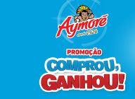 Promoção Aymoré Comprou Ganhou aymorecomprouganhou.com.br