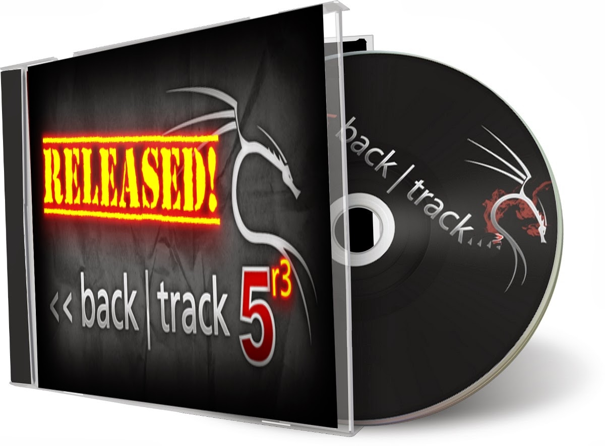 Download Linux Backtrack 5 R3 Blackhat