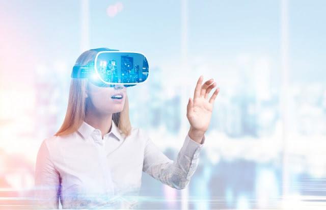 Virtual Reality In Hospitality