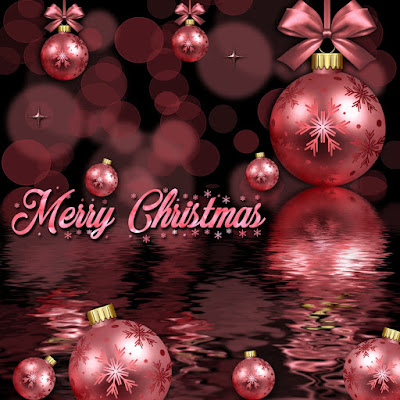 christmas invitation background images