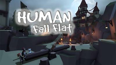 Human flat fall 2019