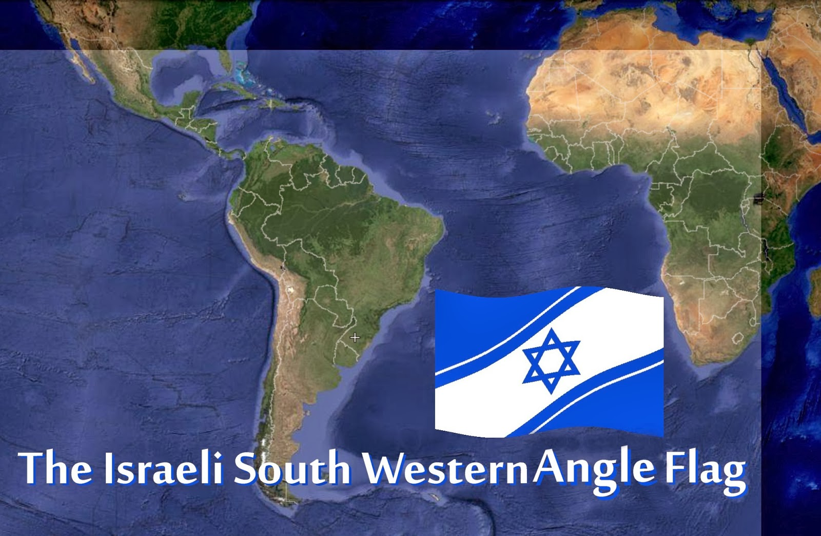 the major us cities in the south western angle of israel include miami tampa bay orlando and daytona